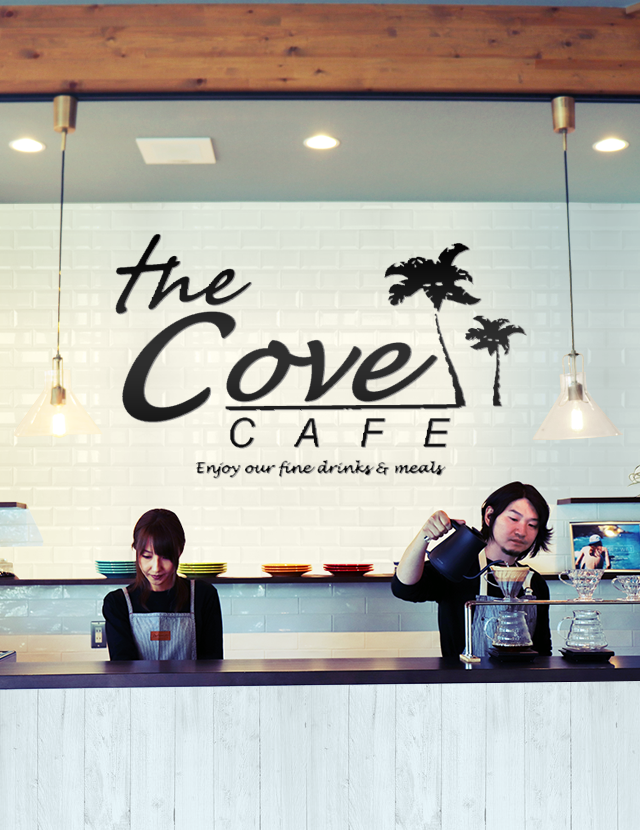 THE COVE CAFE